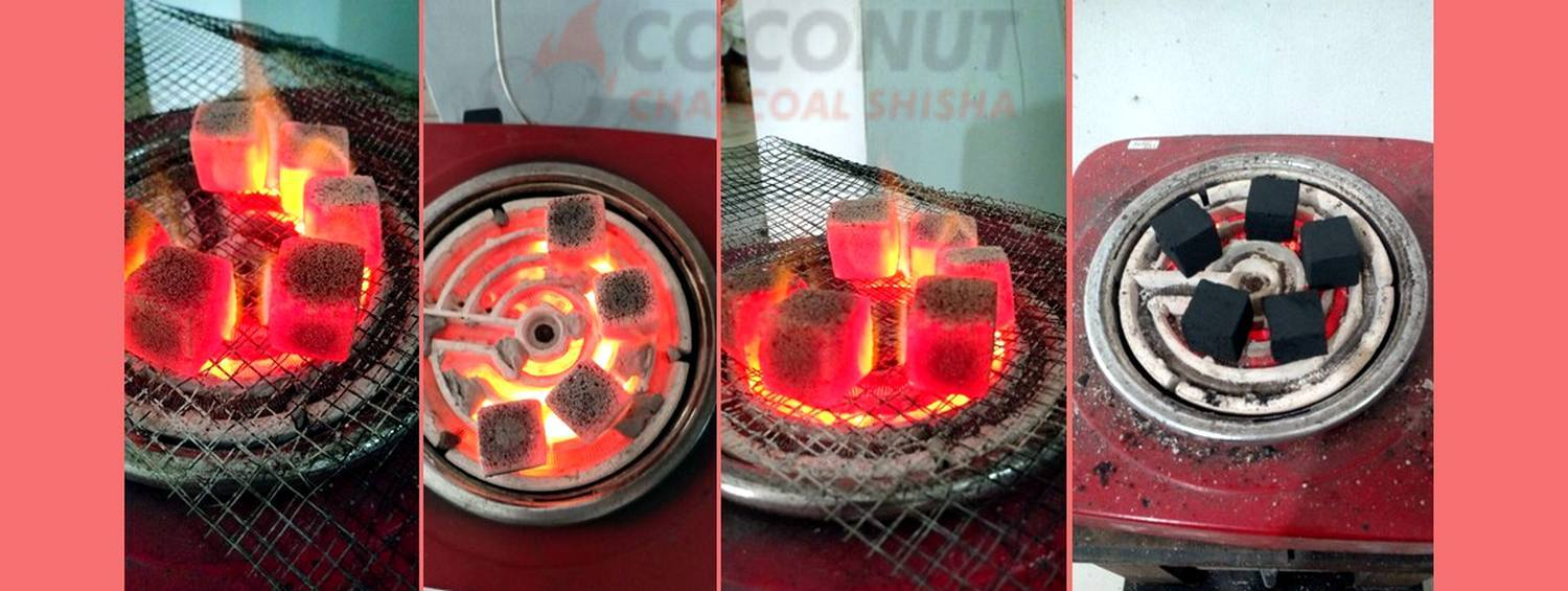 Coconut Charcoal Shell Manufacturer in Indonesia